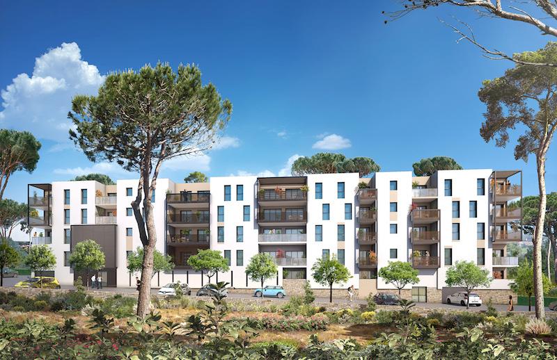 Coeur Azur